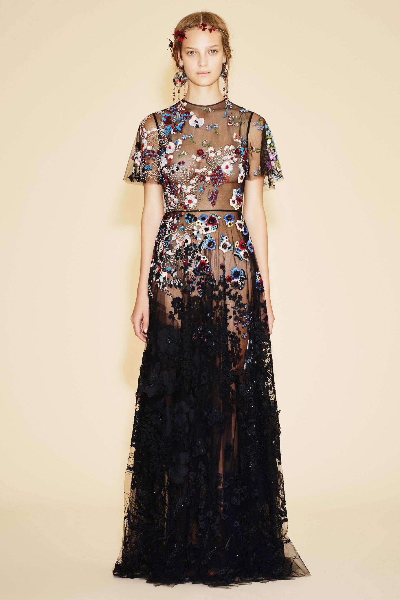 Платья valentino 2016 купить платок фенди в интернет магазине